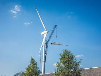 Dan toch windmolen van 180 meter in Wondelgem? Energieleverancier dient nieuwe aanvraag in