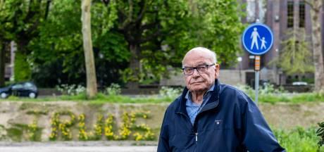 Na bijna 80 (!) jaar deelt Koko (91) zijn geheim: 'Ik zag hoe Truus van Lier een NSB'er neerschoot'
