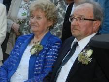 Briljanten echtpaar Van Lankveld-Bouwdewijns: 'Genieten van vrije tijd en familie'