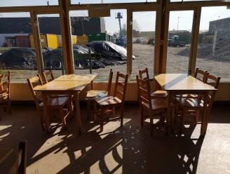 KFC Moerbeke krijgt vandalen over de vloer
