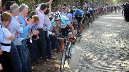 HLN RETRO. 35-jarige Cipollini wint Milaan-Sanremo, Boonen wordt recordhouder in Harelbeke