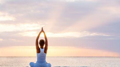 Dit doet yoga met je lichaam