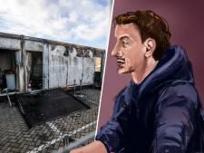 'Beschadigde' Urker schaamt zich over verwoesten teststraat: 'Ik ben niet heilig, maar dit was uitzonderlijk'
