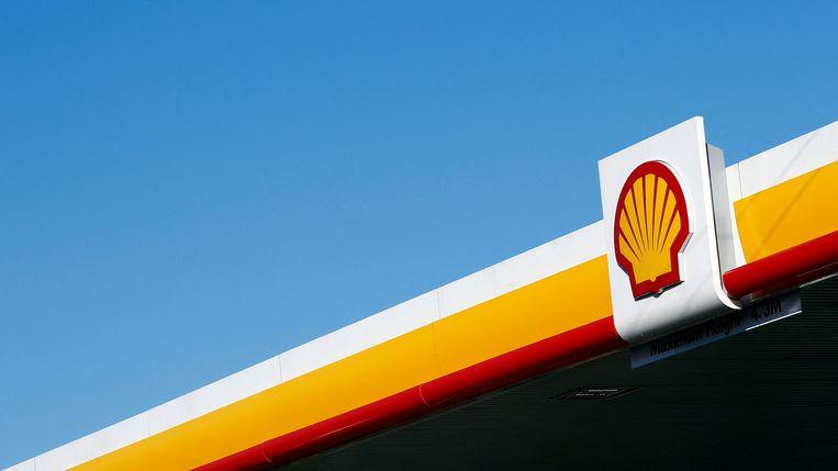 Shell.  Beeld AFP