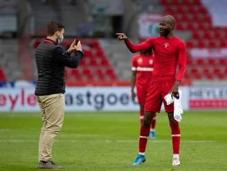 Alle beelden van de slotspeeldag met omstreden goal Lamkel Zé, de 1-2 van Genk op Club en Gentse zege