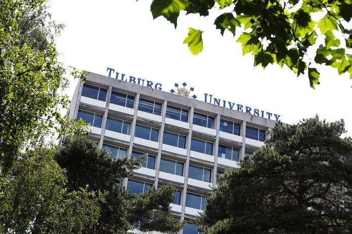 Universiteit Tilburg