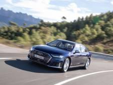 Vlaggenschip én zuipschuit: de nieuwe Audi S8 is even briljant als misplaatst