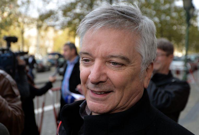 Jean-Pierre Goossens. Beeld BELGA