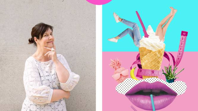 """'Project jeansbroek': redactrice Isabelle test de nieuwe afslankapp WW+. """"Alles mogen blijven eten is de enige manier waarop ik dit volhoud"""""""