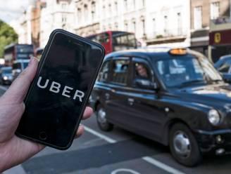 Uber erkent vakbond in Verenigd Koninkrijk