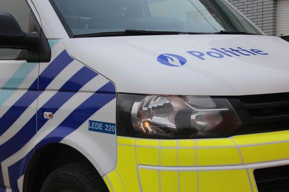 Politiezone Erpe-Mere/Lede.