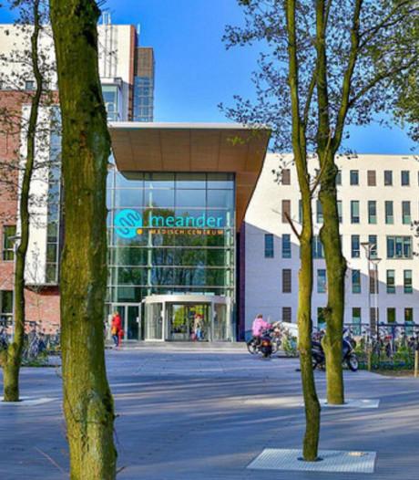 Omwonenden sturen brandbrief over ambulancepost Meander Medisch Centrum