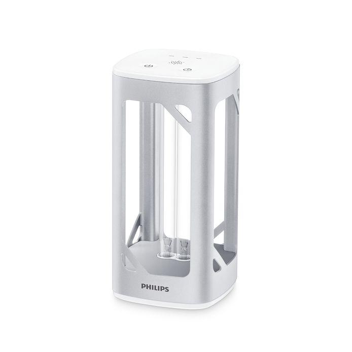UV-C Tafellamp