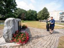 Herdenkingsmonument Indië mag blijven staan op huidige plek in Hagenpark