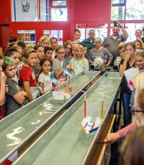 Nieuwe site moet techniekonderwijs in De Langstraat promoten: 'Personeel vinden wordt steeds lastiger'