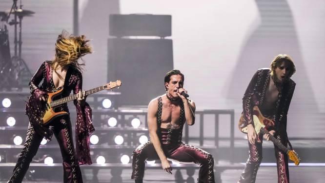 Tweede Belgische festival voor Måneskin: Italiaanse Songfestivalwinnaars treden op in Ronquières