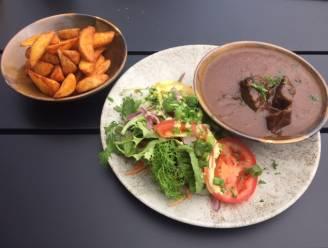 RESTOTIP. Grand Café Driespoort: Snelle, kwaliteitsvolle lunch in modern kader