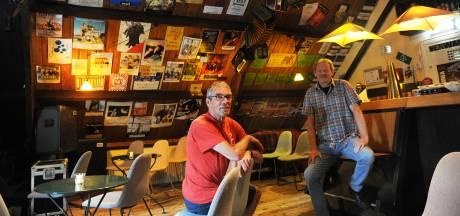 Minizoldertheater Razzmatazz gaat weer open: twee concerten per dag, voor de helft van het publiek
