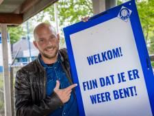 Betuwse toppers SC Bemmel, RKHVV én De Bataven beginnen bekerstrijd op eigen veld