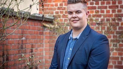 """Ruben Maes uitgeroepen tot Nurse of the Year: """"Werken in de jeugdkliniek is mijn droomjob"""""""