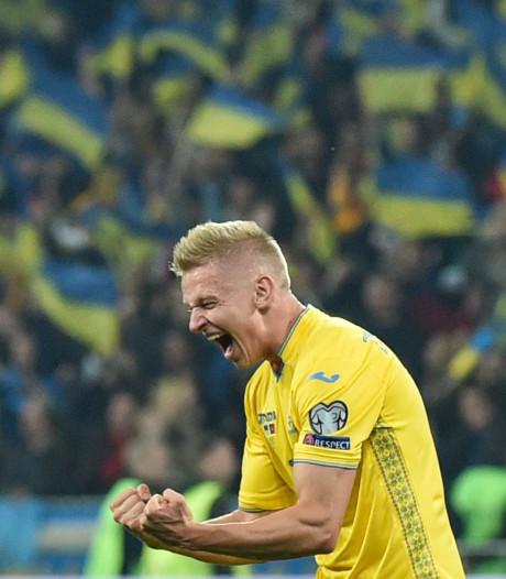 Levtsjenko waarschuwt Oranje: 'Een van de beste Oekraïense elftallen ooit'
