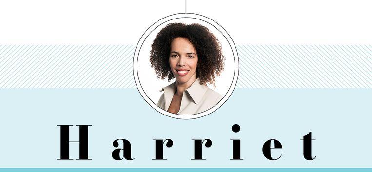 """Harriet Duurvoort: """"Mijn kind heeft mij leren relativeren"""""""