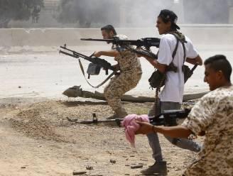 """""""Wapenembargo Libië herhaaldelijk geschonden"""""""