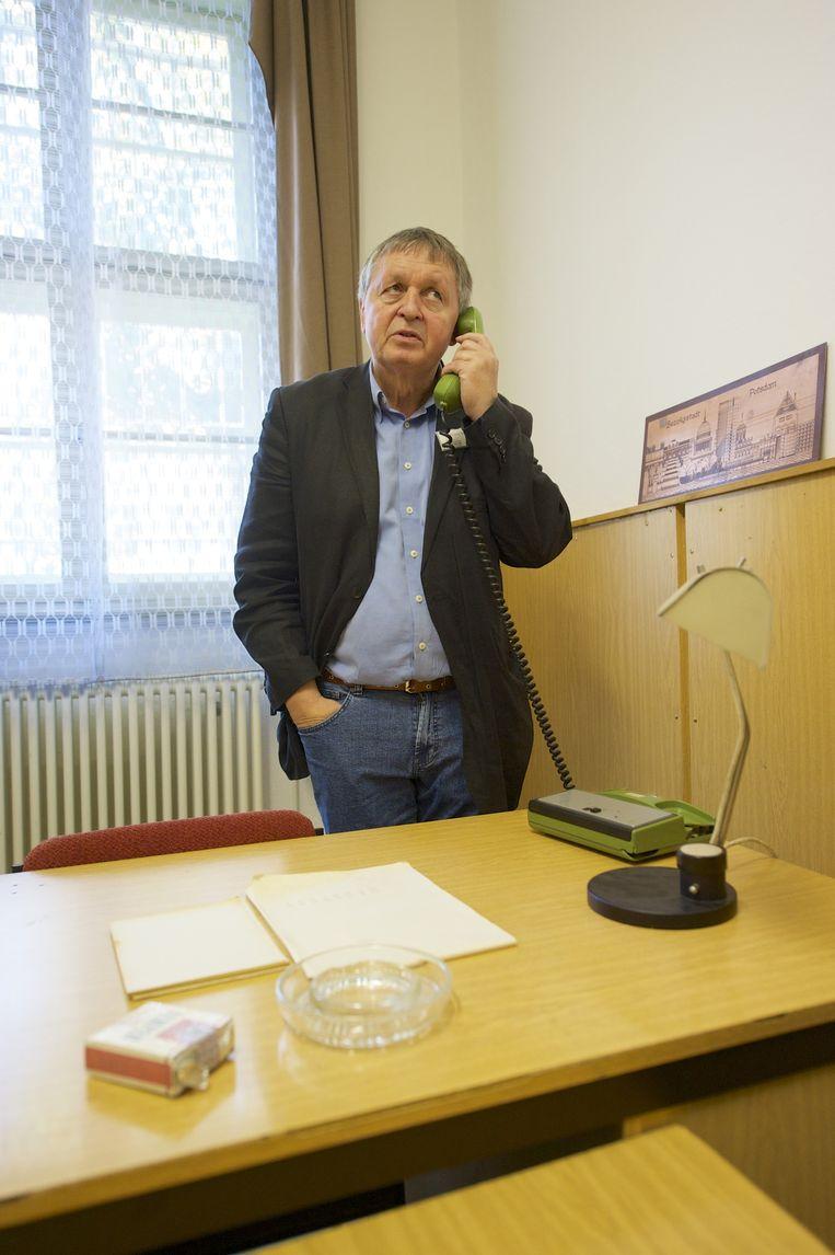 null Beeld Rolf Zoellner
