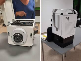 Gemeente investeert meer dan 30.000 euro in drie mobiele camera's tegen sluikstorters
