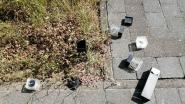 """Politie pakt man op die verlichting in voortuin vernielt: """"Lampjes stoorden me"""""""