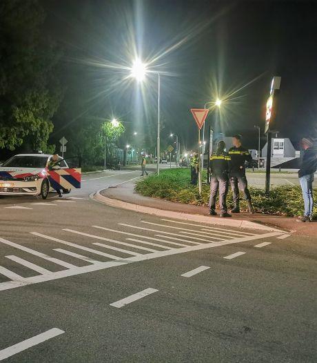 Aanhouding na nachtelijke vechtpartij tussen discotheekbezoekers in Beesd
