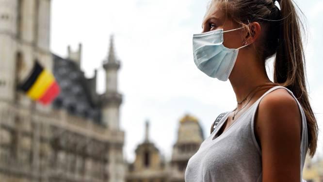Corona maakt ons minder ernstig ziek. Een bijeffect van het mondmasker?