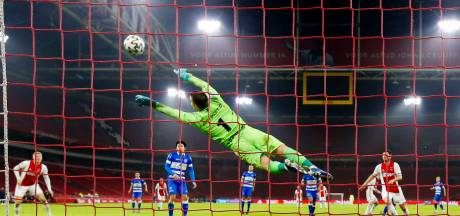 Transfervrij of al jaren clubloos: meer dan 50 (!) keepers wilden Zetterer wel vervangen bij PEC