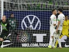 Gladbach is koppositie kwijt aan Leipzig na nederlaag