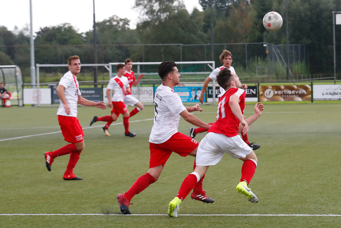Veldhoven Rood-Wit Beerse Boys