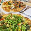 De authentieke pizza's van Mangia!