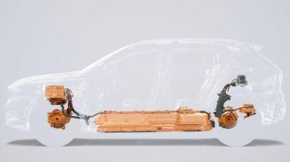 """Samsung vindt recept voor superbatterij: """"Autonomie tot 800 kilometer haalbaar"""""""