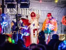 Definitief geen intocht Sinterklaas in Overbetuwe, ook de intocht in Madriel is afgeblazen
