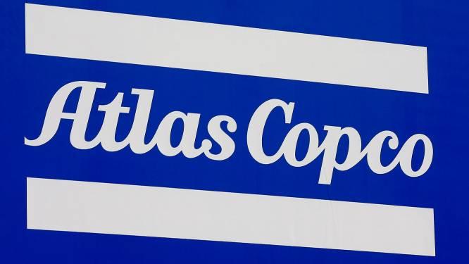 Atlas Copco zoekt tiental nieuwe werkkrachten in Overijse