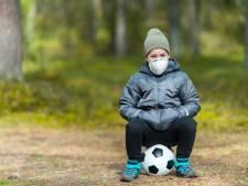 Opnieuw stijging in aantal coronabesmettingen in Brabant: 2950 nieuwe besmettingen in een week