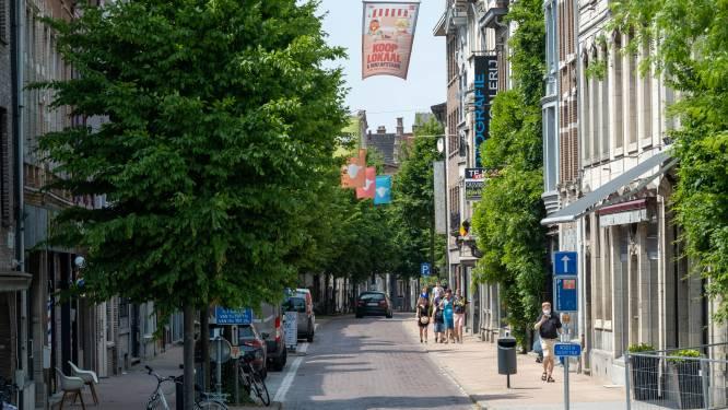 Berlarij krijgt wegdek in asfalt en bredere voetpaden, werken worden uitgevoerd in loop van 2022