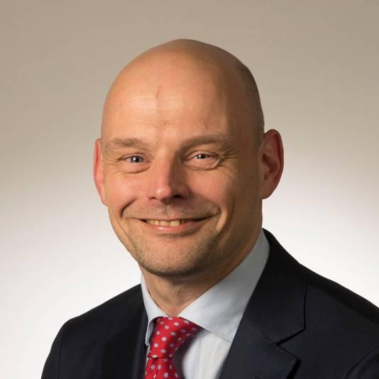 SP-leider Gerrie Elfrink.