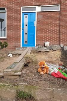 'Liever geen bloemen of knuffels', vraagt bewoner huis waar babylijkje is gevonden
