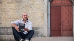 """De filosoof van Haagem krijgt tweede leven dankzij nieuw boek van Yves Heymans: """"Hoe rustig de personages leefden, kan een voorbeeld zijn in deze coronatijden"""""""