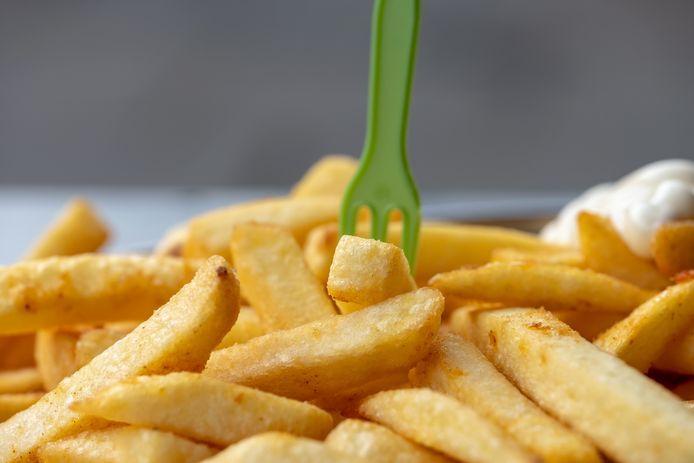 Les secrets d'une frite croustillante à l'extérieur et moelleuse à l'intérieur!