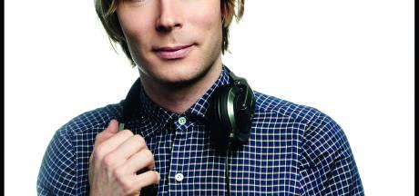 Qmusic-dj van eerste uur Martijn Kolkman verlaat zender
