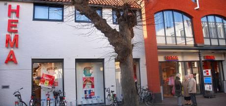 Bouwplan voor 20 appartementen boven Hema in Wijchen, speciaal voor jong-volwassenen