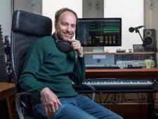 Muzikale wederhelft: 'De muziek komt uit Jeangu zelf'