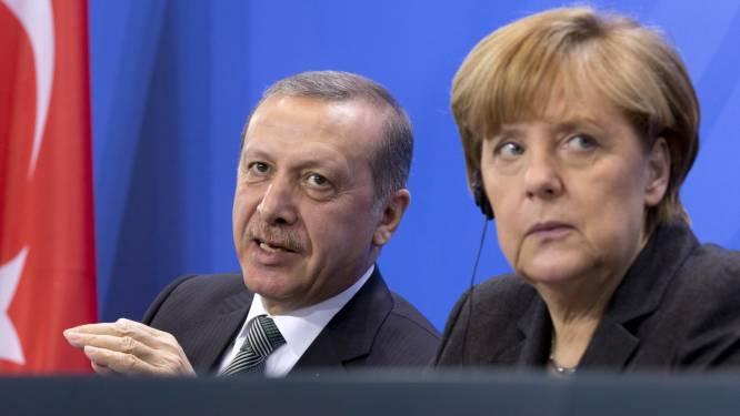 Duitsland wil snel af van verbod op beledigen bevriende staatshoofden