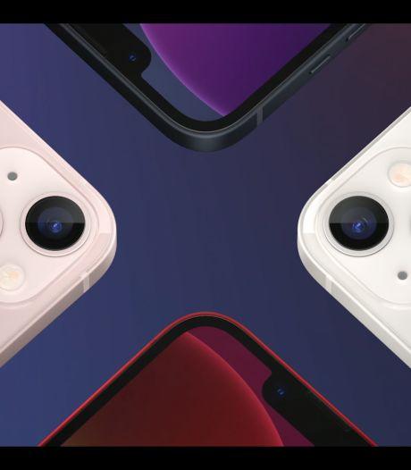 Apple onthult de iPhone 13 en 13 Pro, een gloednieuwe iPad mini en de Apple Watch 7